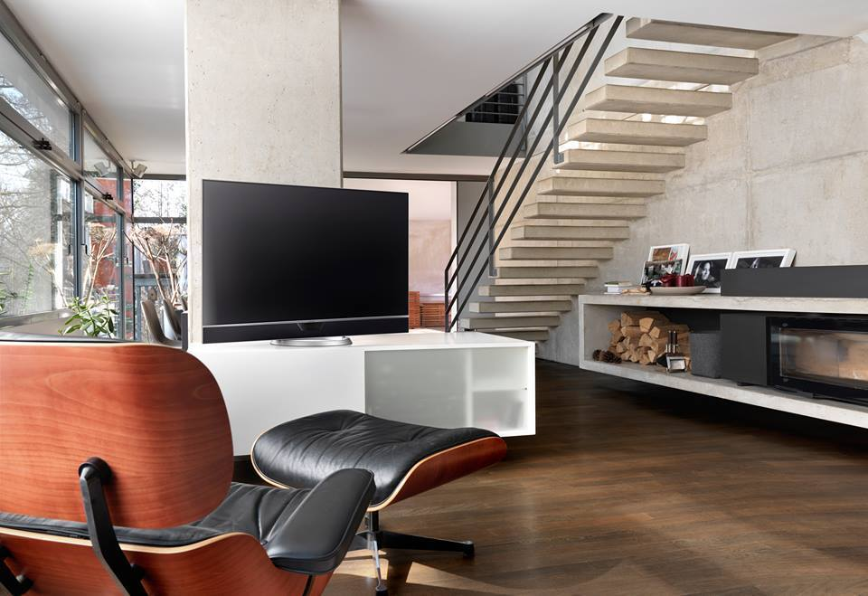 Metz Novum OLED TV