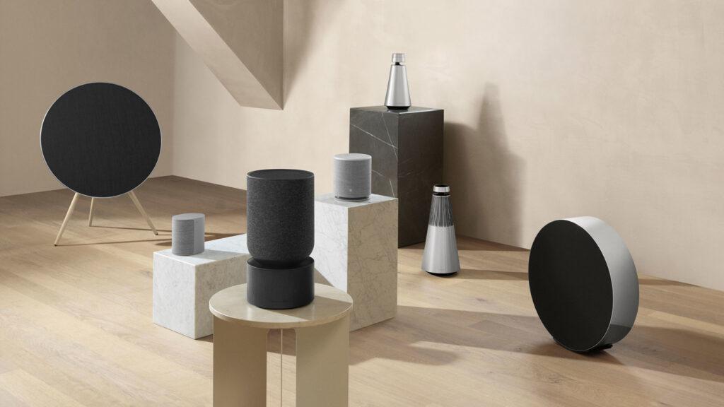 BeoLink Multiroom Lautsprecher